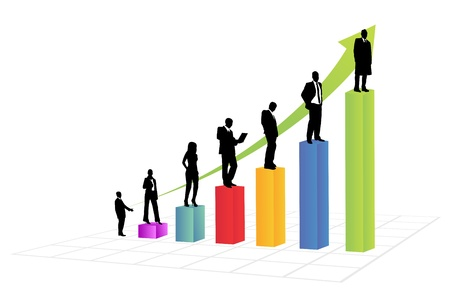 escaleras: Concepto de negocio