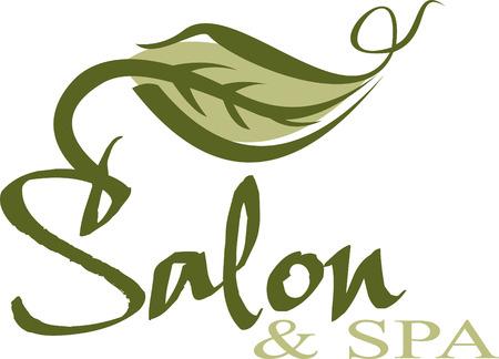 salon and spa: Salon and Spa design