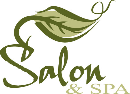 Salon and Spa design