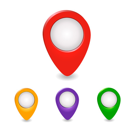 pointers: Set of map pointers -