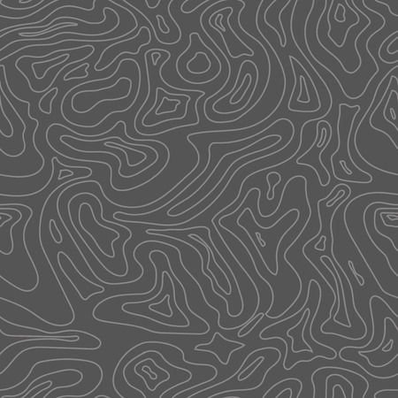 topographic: Topographic Map Seamless Pattern.