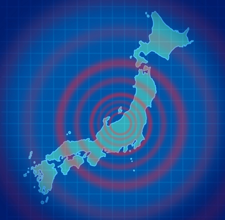 tectonics:  Image ID: 73182283   Release  information: NA   Copyright: Lightspring   Keywords: aftershocks, alert, asia, catastrophe, country, damage, dead, deaths, devastating, disaster, earth, earthquake, fires, flooding, follows, fore, graph, history, japan, jap Stock Photo