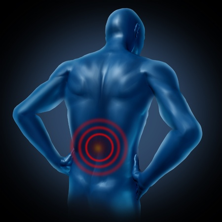 muscle cramp: human back pain spine posture spine spine