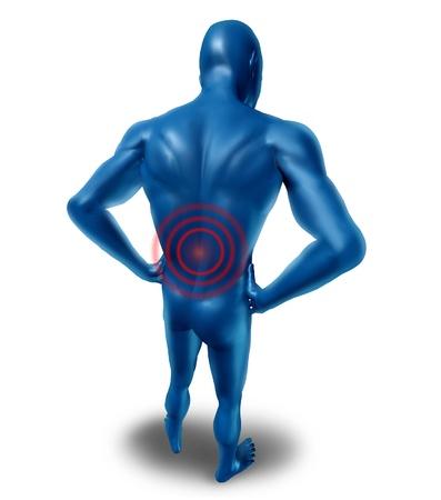 human back pain spine posture spine spine Stock Photo - 11718468