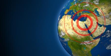 afrique du nord: Moyen-Orient et du Nord soul�vements en Afrique et la crise politique