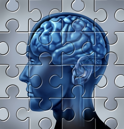 cognitive: Memory loss and alzheimer