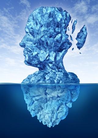 esquizofrenia: Memoria debido a la pérdida de la demencia y el Alzheimer