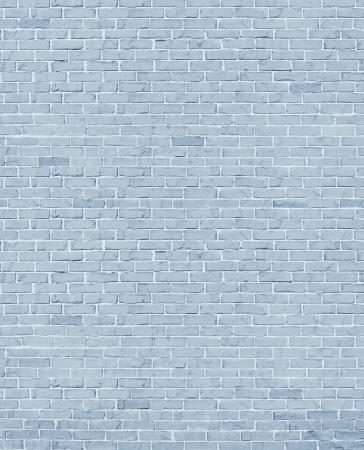 Witte bakstenen muur met cement grout als een rustieke oude grijze steen architectonisch ontwerp element en een ruwe outdoor bouwconstructie geweven achtergrond