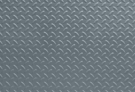 diamond plate: Diamond metal sheet steel texture background