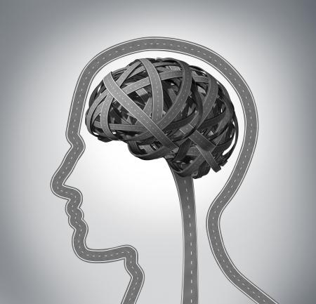 путешествие: Человека руководство и потеря памяти из-за деменции и болезни Альцгеймера