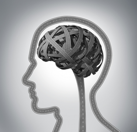 alzheimer's: Human guidance and memory loss due to Dementia and Alzheimer