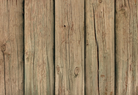 Old weathered wood background  Stock Photo - 23181108