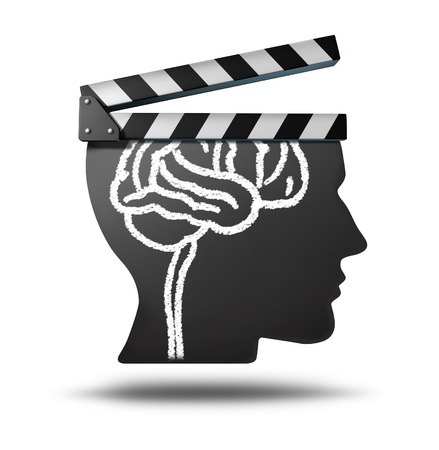biography: Education videos and learning videos online as a tool for educating and teaching new skills through entertainment media movies as documentaries and biography or history clips on the internet or at a theatre cinema