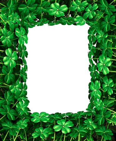 Saint Patrick photo