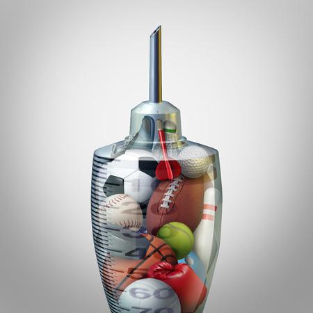 El Deporte Y La Medicina Deportiva Ejercicio O Cuidado De La Salud ...