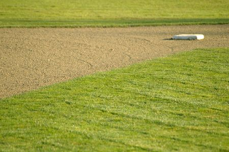 level playing field: Basepath