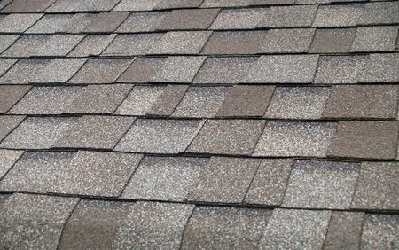Composition Shingle Roof