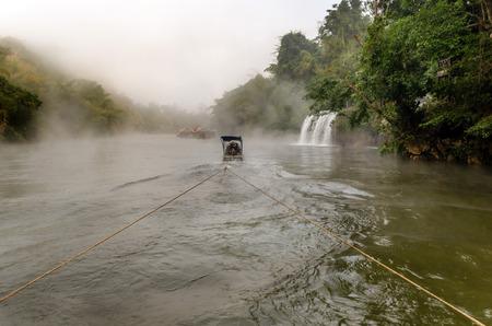 Thailand  River Kwai photo