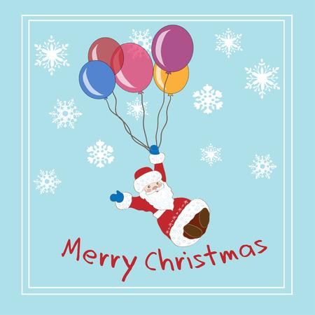 worldwide wish: Merry Christmas greetings.