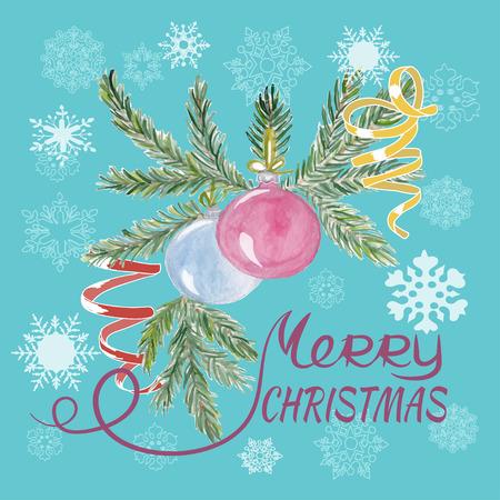 worldwide wish: Christmas Greeting Card