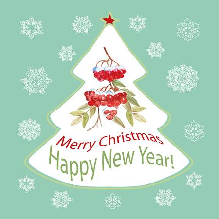 worldwide wish: Merry Christmas card