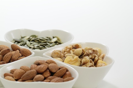 Mix nut    Almond   Pumpkin seed
