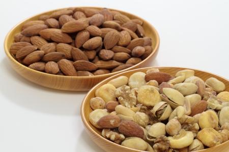 Mix nut    Almond
