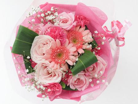 Beautiful bouquet Standard-Bild