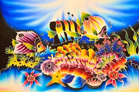 Underwater and marine Stock Photo - 13777109