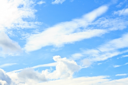 sky, you can use background Stock Photo - 14535108