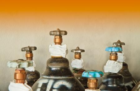 liquefied petroleum gas photo