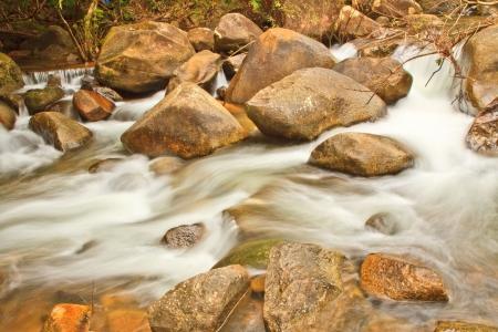 namtok: Namtok Phlio, Phlio waterfall national park in Chanthaburi Province Thailand  This is canal it