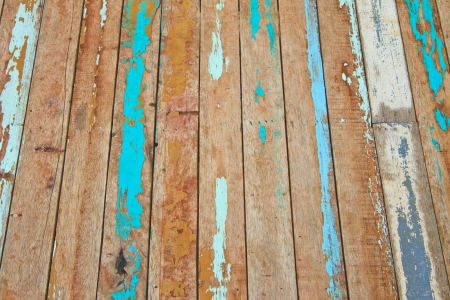 Old wood plank texture, Can use  background Stock Photo - 17619096
