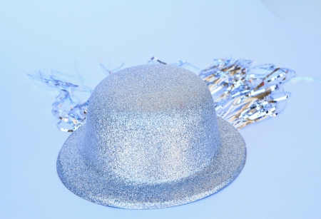 fantacy: The fantacy hat  on a white background