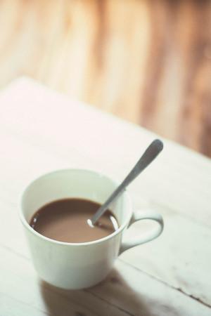 Coffee Good moring