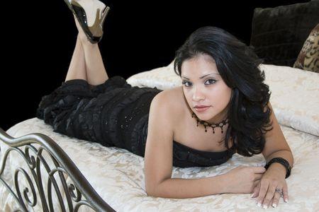bed sheet: Natural Beauty