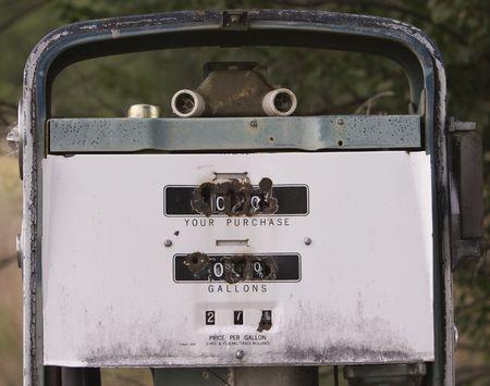 Cheap Gas? Stock Photo - 2470952