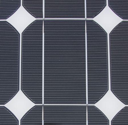 Solar Cell Stok Fotoğraf
