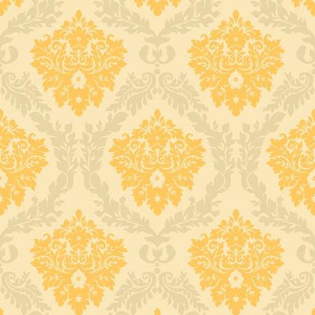 papel tapiz: fondos de escritorio de damasco sin fisuras