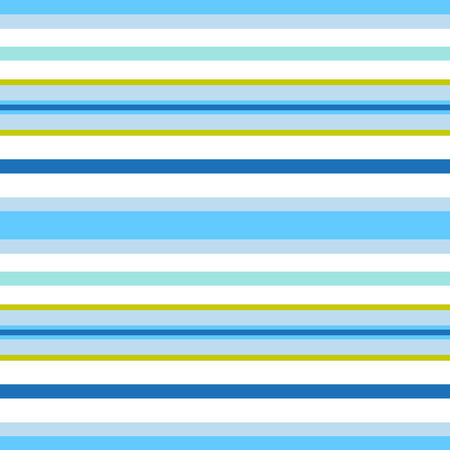 Seamless stripes pattern with pastel color. Illustration