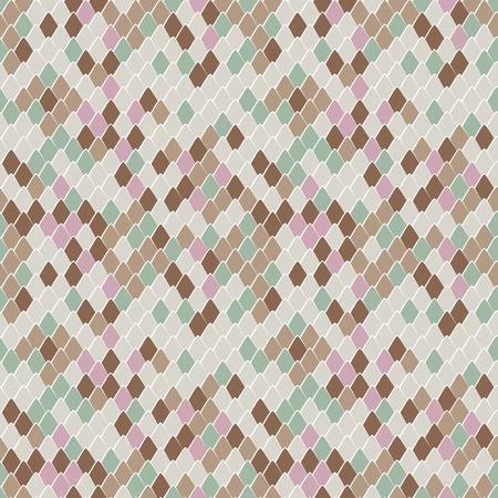 Snake skin texture print design. Seamless pattern with snakeskin,  Animal print seamless background.