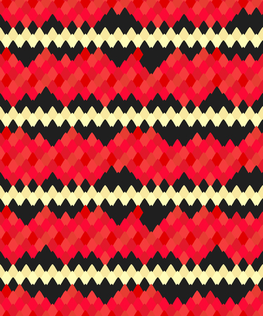 Coral snake skin texture print design. Seamless pattern with snakeskin, Animal print seamless background