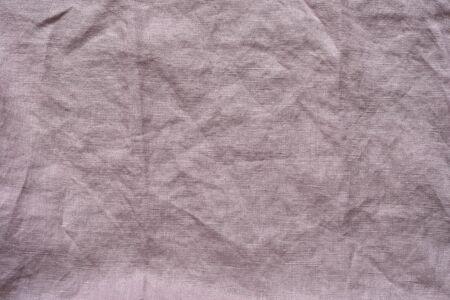 Light pink fabric texture.Kitchen towel or napkin.