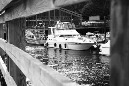 Horseshoe Bay Vancouver Editöryel