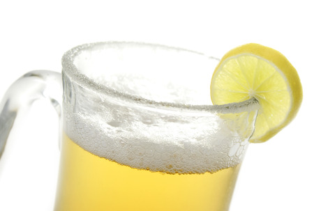 glass of beer Stock Photo - 23538894