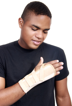carpal tunnel syndrome: now im feeling better