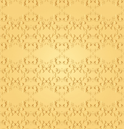 Seamless wallpaper Stock Photo - 16931936
