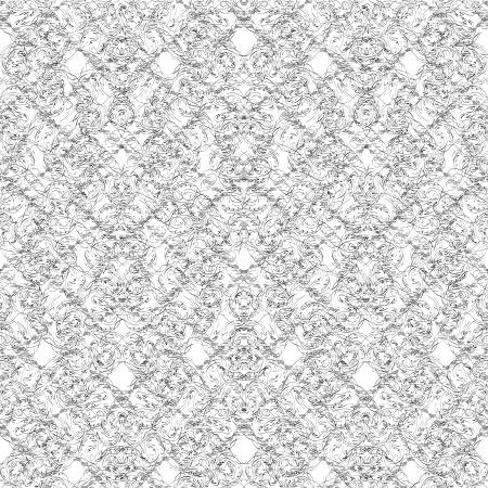 Seamless wallpaper Stock Vector - 22568145