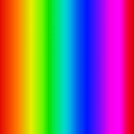 색상 스펙트럼 막대 배경 벡터