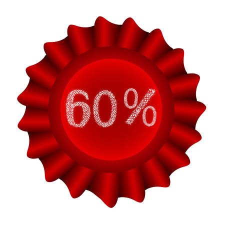 Red Label 60%